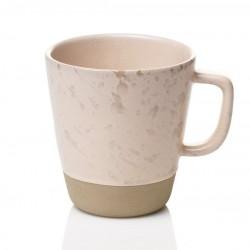 Mug - Raw Nordic, Nude spotted