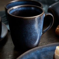 Mug - Raw Nordic, Midnight...