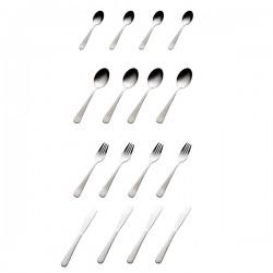Cutlery Set - Atelier, 16 pcs