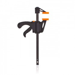 Rapid Bar Clamp, 10 cm