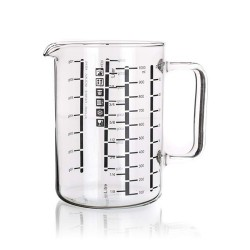 Measuring Cup, 1l, Glass