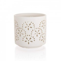 Tealight Holder - Flower
