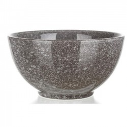 Bowl - Granite, 14,5 cm