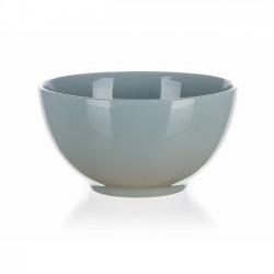 Bowl - Natural, Blue-grey,...