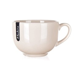Mug - Madeira, 500 ml, White