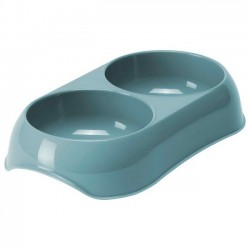 Food/Water Bowl, Double -...