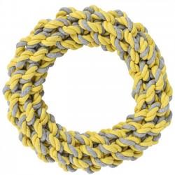 Hundelegetøj - Reb Ring