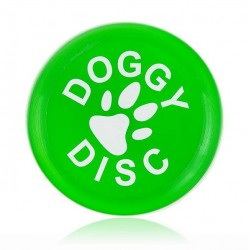 Hundelegetøj, Frisbee
