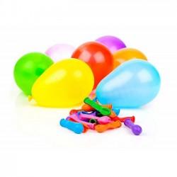 Balloner, 100 stk