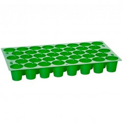 Seedling Tray, 38 holes