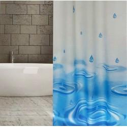 Shower Curtain - Drop, 180x200