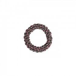 Hundelegetøj - Reb Ring, 20 cm