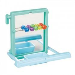Spejl-legetøj