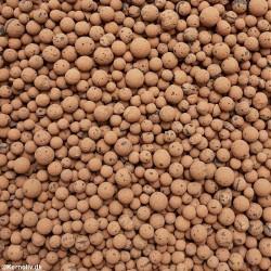 Clay Pebbles, 7 l