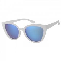 Solbrille - 60770, hvid