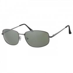 Solbrille - 10317, mørkegrå