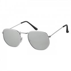 Solbrille - 30160, sølvgrå