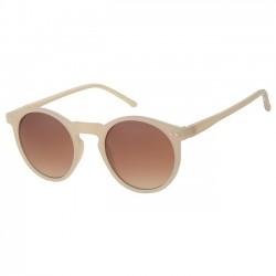 Sunglasses - 40421, beige