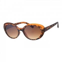 Solbrille - 60720, brun