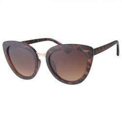 Solbrille - 60771, brun