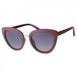 Sunglasses - 60771, burgundy
