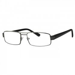 Læsebrille - 1031, stål