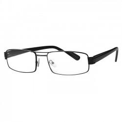 Læsebrille - 1031, sort