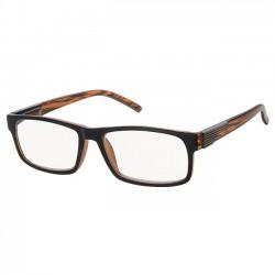Læsebrille - 2058, brun