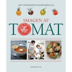 Smagen af tomat - bog om...