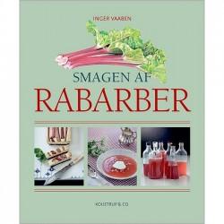 Smagen af rabarber - 2. udg.